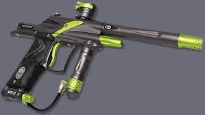 Ego Paintball Guns