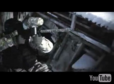 Paintball Video Clips