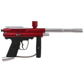 Piranha Paintball Gun
