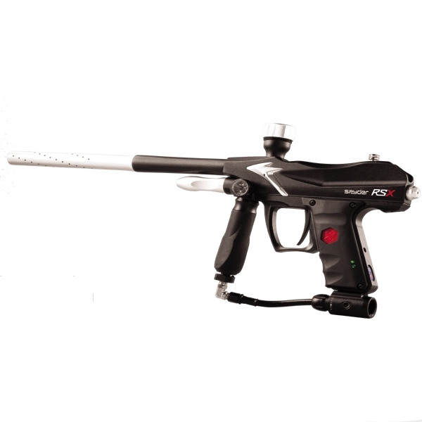 paintball gun - photo #27